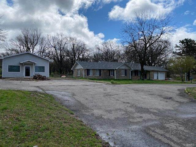 1644 Lynn Street, Lebanon, MO 65536 (#21022837) :: Matt Smith Real Estate Group