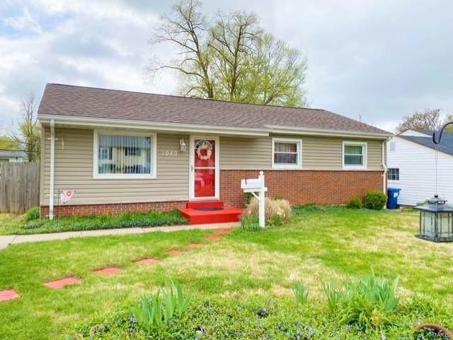 1040 Aspen, Florissant, MO 63031 (#21022863) :: The Becky O'Neill Power Home Selling Team