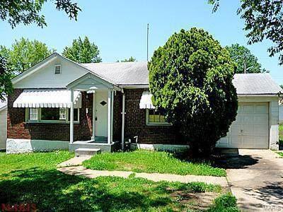 1913 N Hanley, St Louis, MO 63114 (#21022892) :: Clarity Street Realty