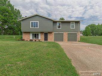 5839 Singing Hills, Imperial, MO 63052 (#21022972) :: Reconnect Real Estate