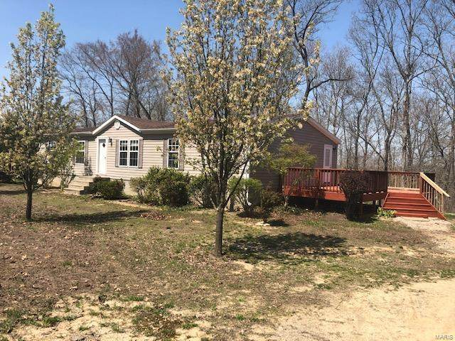 388 County Road 384, Whitewater, MO 63785 (#21023247) :: Clarity Street Realty