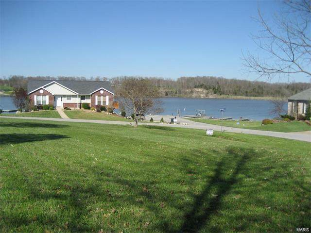 10211 Village Drive, Foristell, MO 63348 (#21023486) :: Parson Realty Group