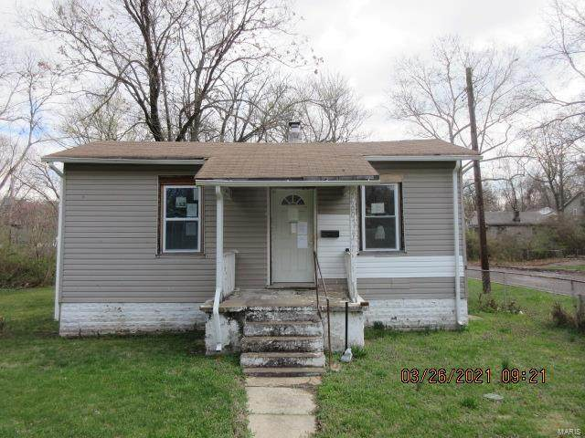 5600 Janet Ave, Jennings, MO 63136 (#21023789) :: Reconnect Real Estate