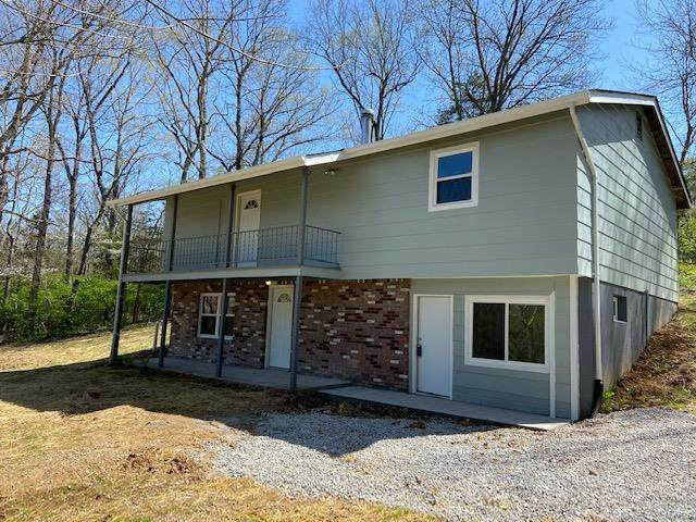 6688 Valley Drive, Cedar Hill, MO 63016 (#21024147) :: RE/MAX Professional Realty