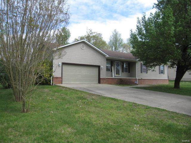 5100 Crabapple Lane, Poplar Bluff, MO 63901 (#21024372) :: Parson Realty Group