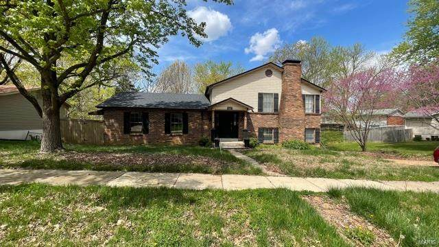 5775 Birch Hollow, St Louis, MO 63129 (#21024463) :: Parson Realty Group
