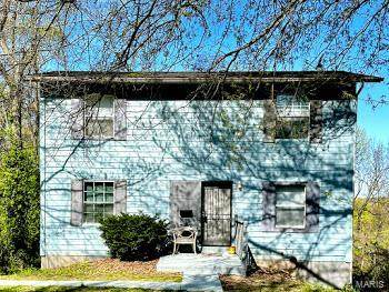 9307 Scottdale Avenue, St Louis, MO 63136 (#21024680) :: Clarity Street Realty