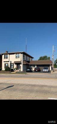 125 S 5th, Saint Charles, MO 63301 (#21024918) :: St. Louis Finest Homes Realty Group