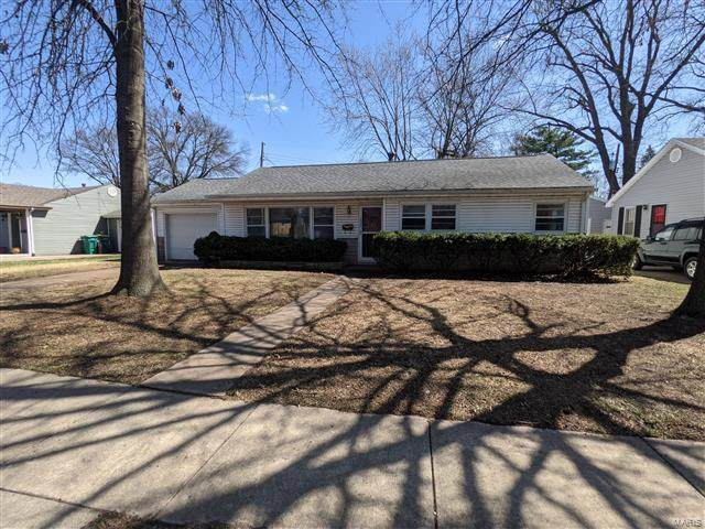 1626 Lindell Boulevard, Granite City, IL 62040 (#21025179) :: Tarrant & Harman Real Estate and Auction Co.