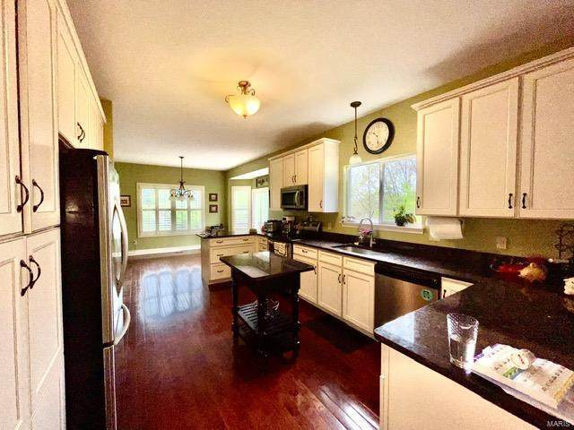2335 Downey Terrace Dr, Ellisville, MO 63011 (#21025321) :: St. Louis Finest Homes Realty Group