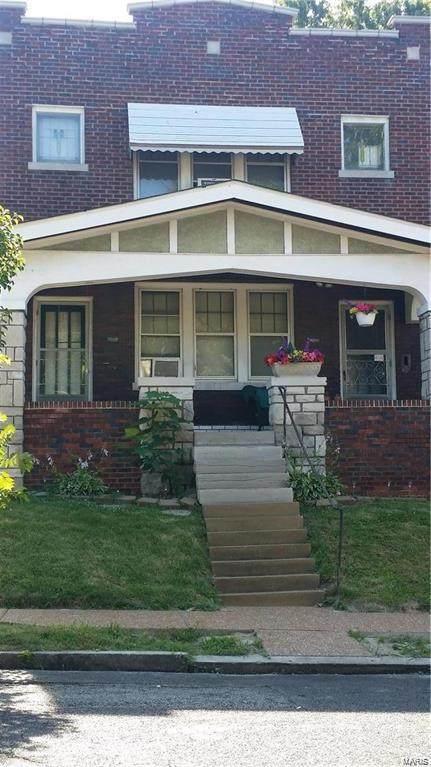 3508 Minnesota Avenue, St Louis, MO 63118 (#21025460) :: Jenna Davis Homes LLC