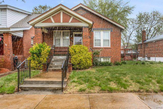 6925 Salzburger Avenue, St Louis, MO 63116 (#21025854) :: Clarity Street Realty