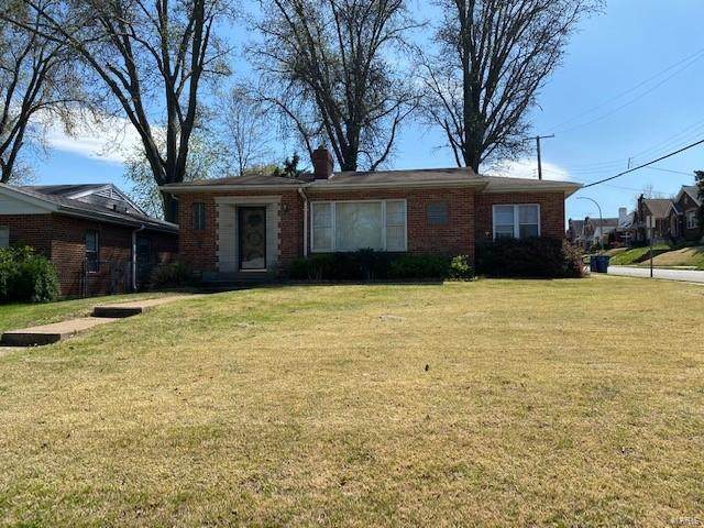 1648 Orchid Avenue, St Louis, MO 63147 (#21025885) :: Clarity Street Realty