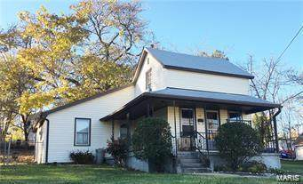 19 S Dover Street, Bonne Terre, MO 63628 (#21026014) :: Parson Realty Group