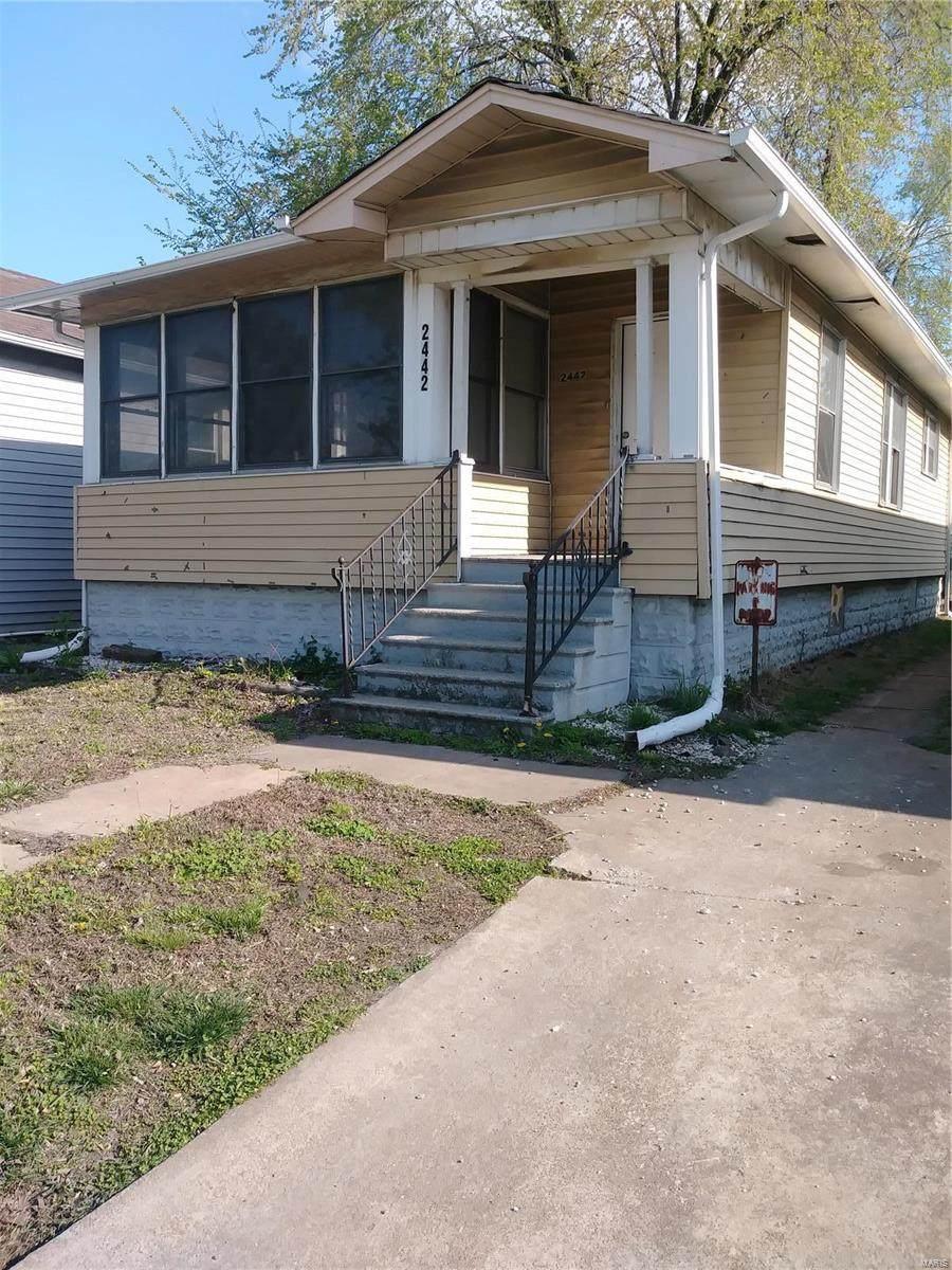 2442 Hodges Avenue - Photo 1