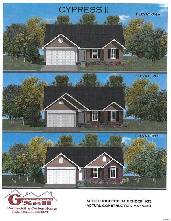 1822 Sunset Ridge (Lot 172 Bw), Festus, MO 63028 (#21026091) :: Clarity Street Realty