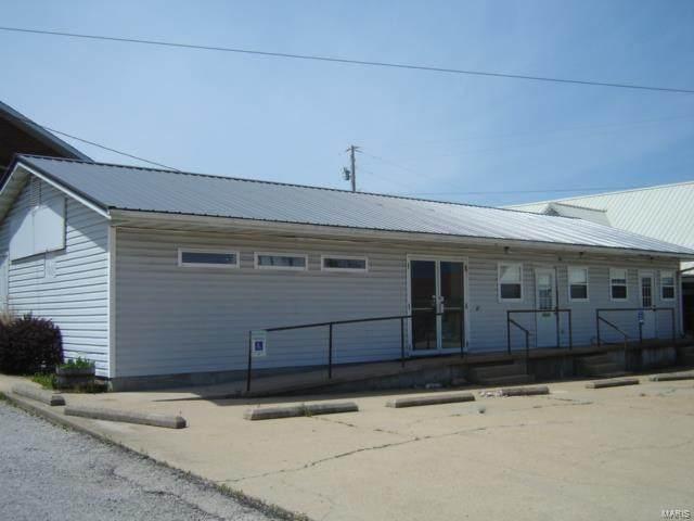 101 North Main Street, Licking, MO 65542 (#21026267) :: Parson Realty Group