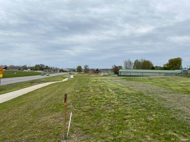 351 N Perryville Blvd, Perryville, MO 63775 (#21026552) :: Parson Realty Group