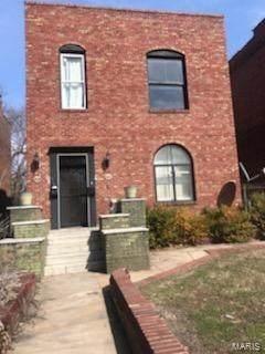 4037 Enright Avenue, St Louis, MO 63108 (MLS #21026788) :: Century 21 Prestige
