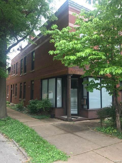 4173 Humphrey Street, St Louis, MO 63116 (#21027756) :: Clarity Street Realty