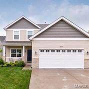 12417 Bur Oak, St Louis, MO 63146 (#21027777) :: Parson Realty Group