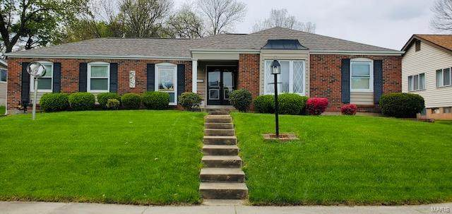 1731 Wishingwell Drive, St Louis, MO 63146 (#21028341) :: Parson Realty Group