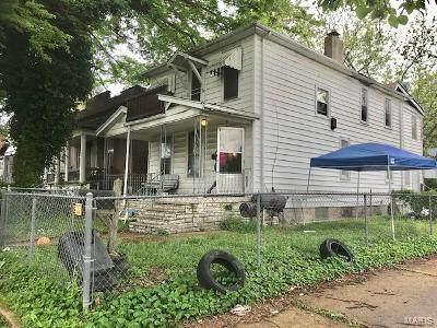 6325 Ridge Avenue, St Louis, MO 63133 (#21029283) :: Clarity Street Realty