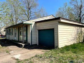607 E Snider, CARBONDALE, IL 62901 (#21029654) :: Parson Realty Group
