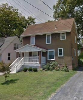 3025 Calvert Avenue, St Louis, MO 63114 (#21029851) :: Terry Gannon | Re/Max Results