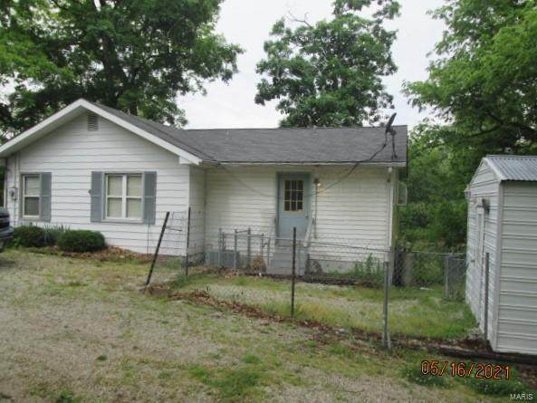 7215 N Shore, Robertsville, MO 63072 (#21029887) :: Matt Smith Real Estate Group