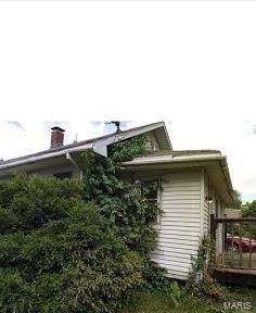 1817 Ervay Ave, Alton, IL 62002 (#21030185) :: Fusion Realty, LLC