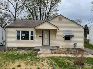 2000 Wismer Avenue, St Louis, MO 63114 (#21030311) :: Clarity Street Realty