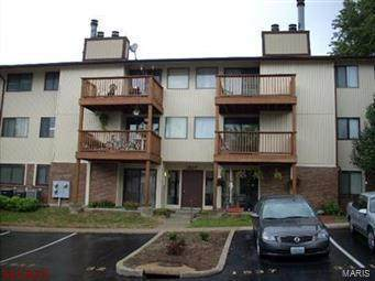 1537 Springlet Court #32, Florissant, MO 63033 (#21030926) :: Terry Gannon | Re/Max Results