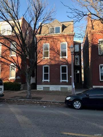3107 Meramec, St Louis, MO 63118 (#21031007) :: Walker Real Estate Team