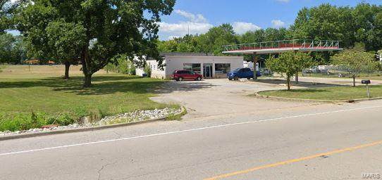 801 N. State Street, Freeburg, IL 62243 (#21031402) :: Clarity Street Realty