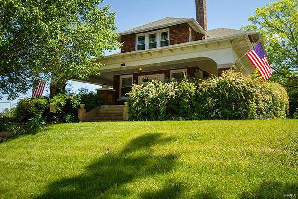 700 Main Street, Troy, MO 63379 (#21031838) :: Parson Realty Group