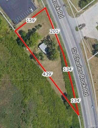 12904 St. Charles Rock Road, Bridgeton, MO 63044 (#21032155) :: Jeremy Schneider Real Estate