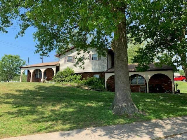 977 Donna Drive, Jackson, MO 63755 (#21032236) :: Matt Smith Real Estate Group