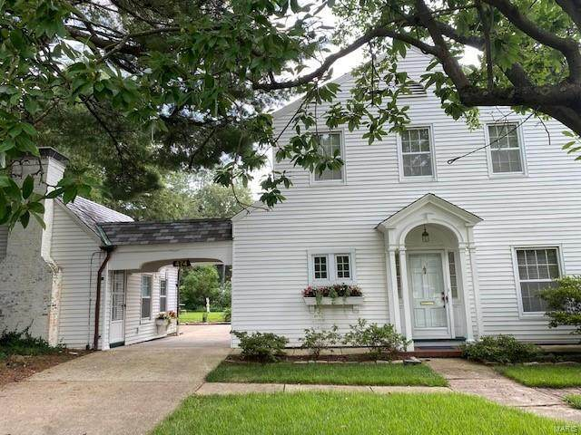474 Woodlawn Avenue, Webster Groves, MO 63119 (#21032287) :: Clarity Street Realty