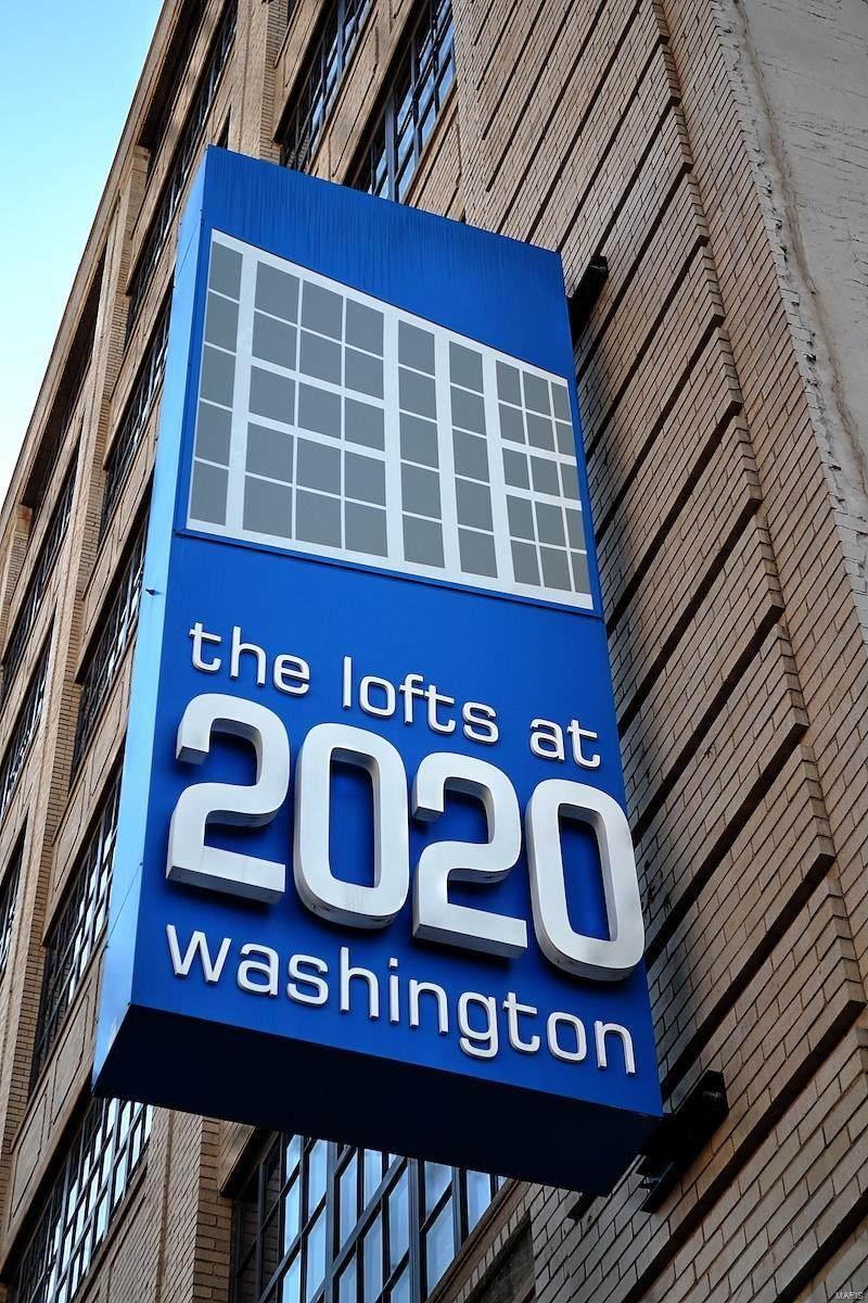 2020 Washington Avenue - Photo 1