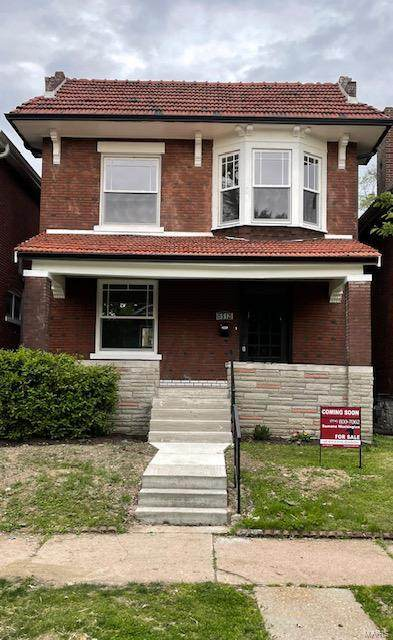5912 Pershing Avenue, St Louis, MO 63112 (#21032614) :: Reconnect Real Estate