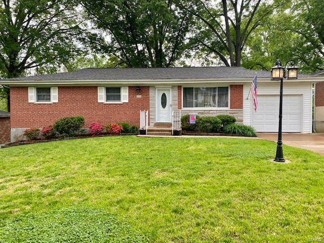 170 Bridgeview, St Louis, MO 63129 (#21032840) :: Reconnect Real Estate