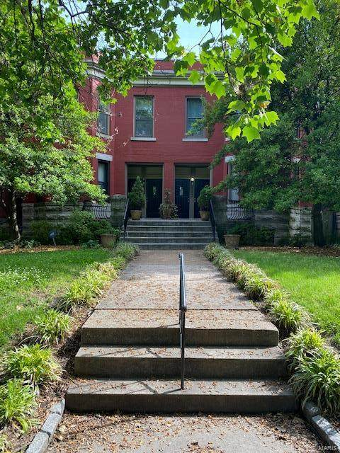 4320 W Pine Boulevard A, St Louis, MO 63108 (#21033152) :: Reconnect Real Estate