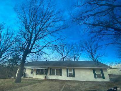 189 High Point Lane, Saint Clair, MO 63077 (#21033258) :: Palmer House Realty LLC