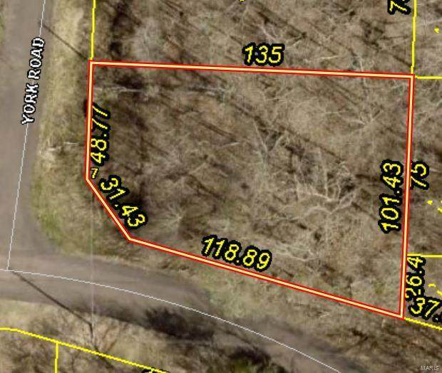 753 York Road, Marthasville, MO 63357 (#21033930) :: The Becky O'Neill Power Home Selling Team