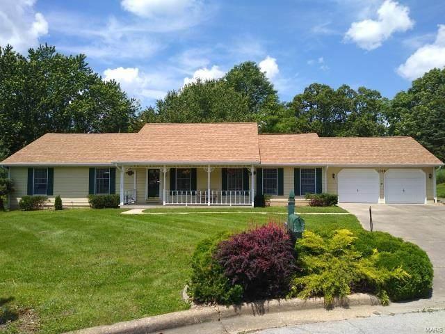 1709 Jackson, Rolla, MO 65401 (#21034197) :: Friend Real Estate