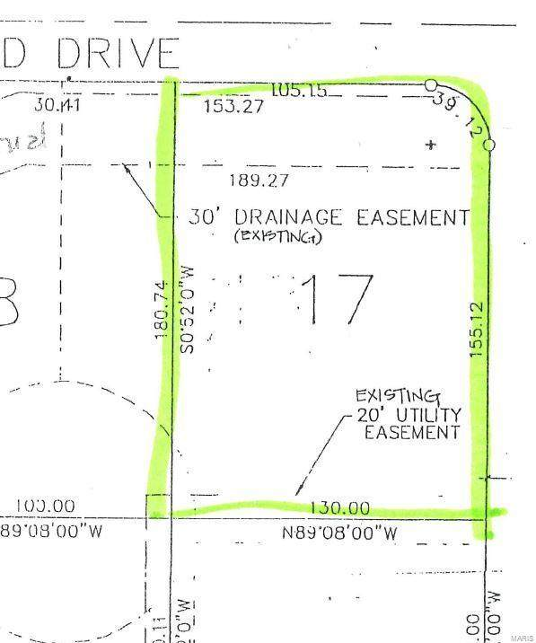 0 Curtis & Richard, Rolla, MO 65401 (#21034230) :: Matt Smith Real Estate Group