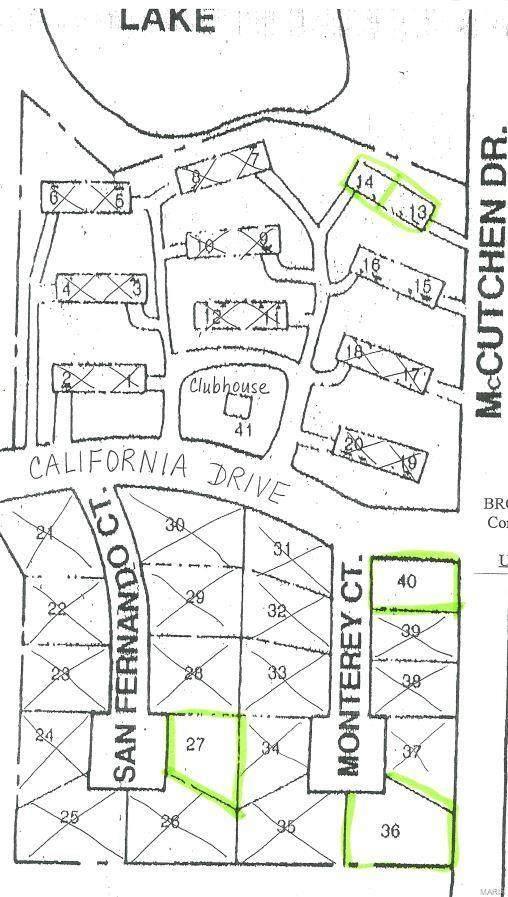 0 California, Rolla, MO 65401 (#21034251) :: Matt Smith Real Estate Group
