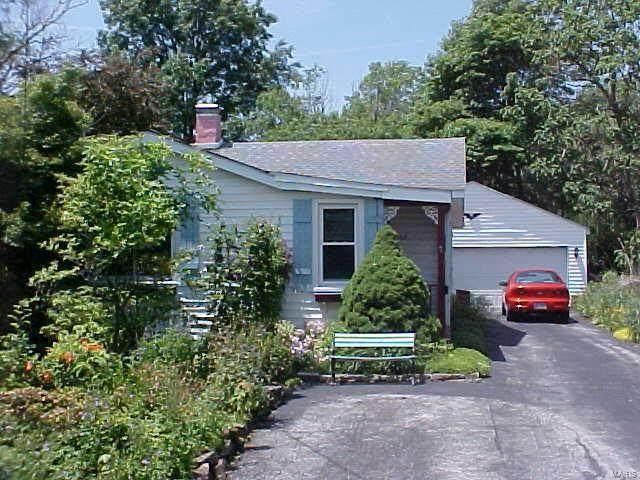 442 Sheridan Street, Bethalto, IL 62010 (#21034938) :: Reconnect Real Estate