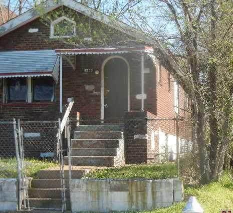 4255 Ashland Avenue, St Louis, MO 63115 (#21035166) :: Clarity Street Realty